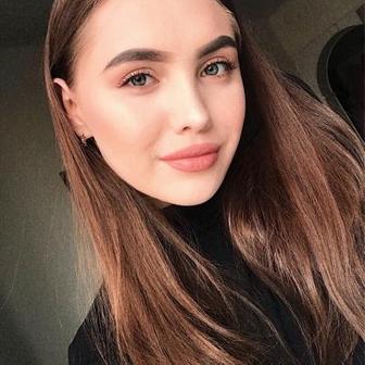 Белова Ирина Денисовна