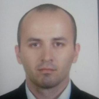 Юданов Михаил Вячеславович