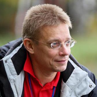 Фролков Сергей Валерьевич