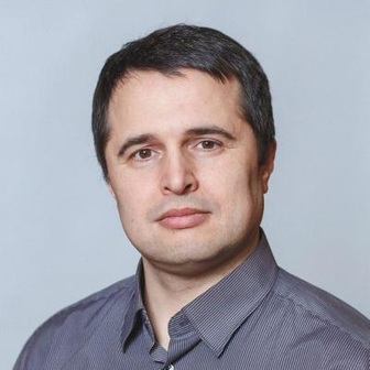 Трухов Виталий Евгеньевич