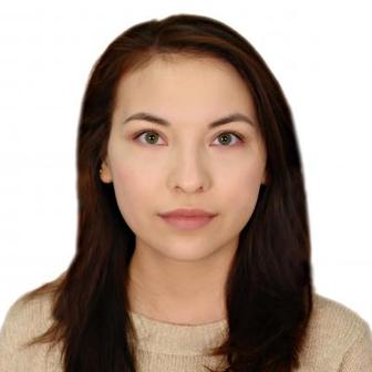 Борисова Ксения Евгеньевна