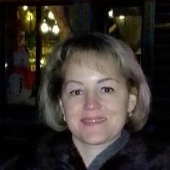 Команева Ирина Викторовна