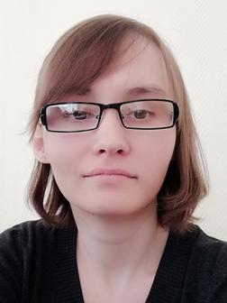 Лепилова Екатерина Валерьевна