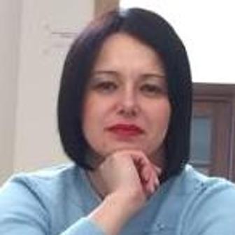 Алтухова Ирина Вячеславовна