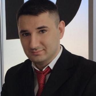 Богатырев Исропил Русланович