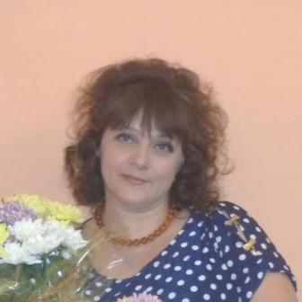 Михайлова Ольга Пардановна