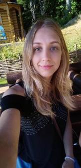 Гомонова Ангелина Романовна