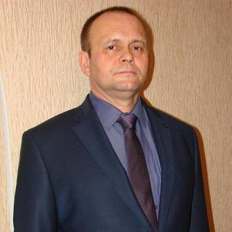 Пугин Андрей Михайлович