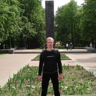 Наумов Андрей Владимирович