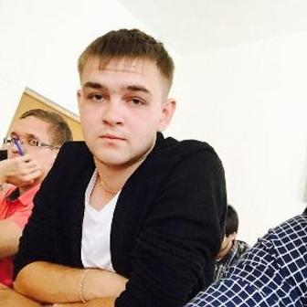 Муратов Максим Сергеевич