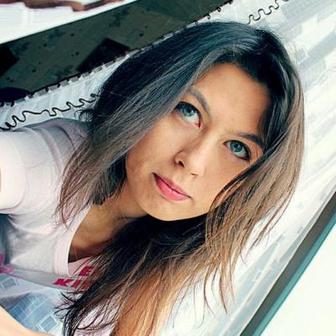 Анциферова Елена Владимировна
