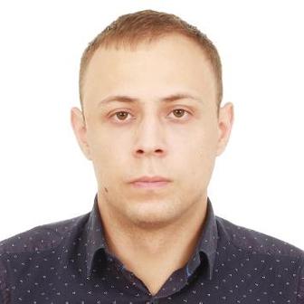 Касьянов Вадим Владимирович