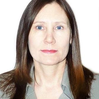 Степанова Ирина Анатольевна