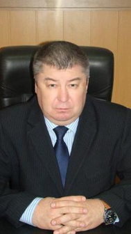 Шарафутдинов Рафаил Халилович