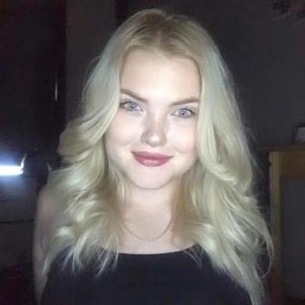 Тюрина Анастасия Сергеевна