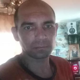 Воронов Игорь Александрович