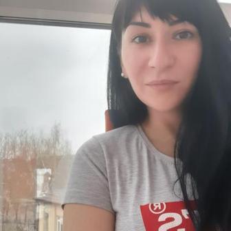 Натхо Марина Руслановна