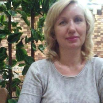 Паршина Светлана Викторовна