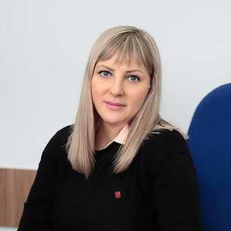 Кислухина Ольга Васильевна