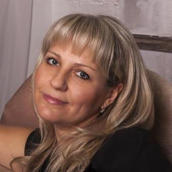 Козлова Оксана Геннадиевна