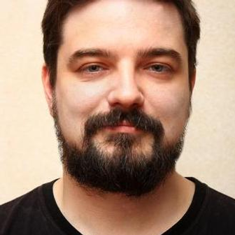 Куликов Павел Михайлович