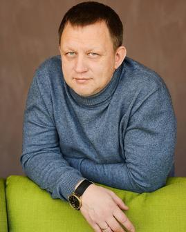 Бендер Андрей Владимирович