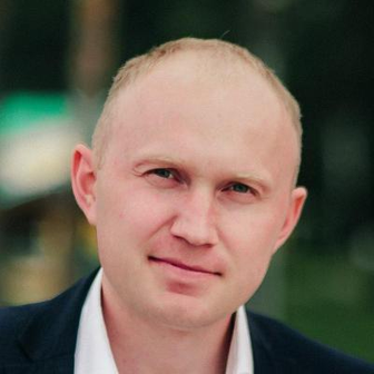 Данилов Владимир Николаевич