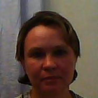 Федосова Ольга Геннадьевна