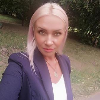 Спирина Ольга Владимировна