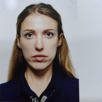 Кекляк Юлия Олеговна
