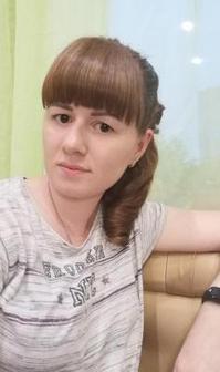 Кудрина Юлия Дмитриевна