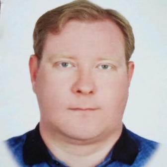 Чечуев Игорь Сергеевич