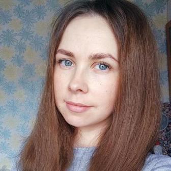 Оренбургская Екатерина Сергеевна