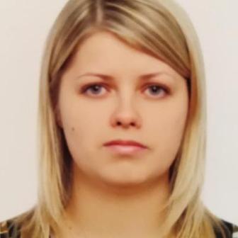 Журавлева Анна Сергеевна