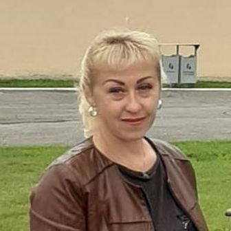 Гагарская Марина Васильевна
