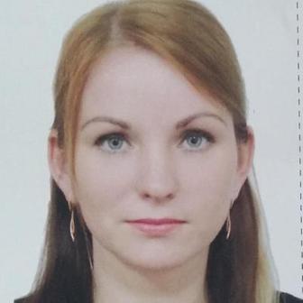 Жукова Екатерина Викторовна