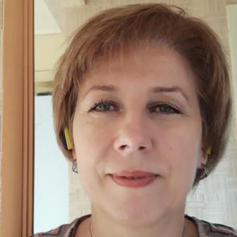 Сучкова Инесса Георгиевна
