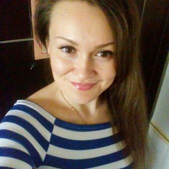 Максимова Елена Александровна