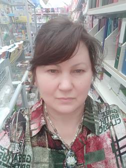 Панова Вероника Леонидовна
