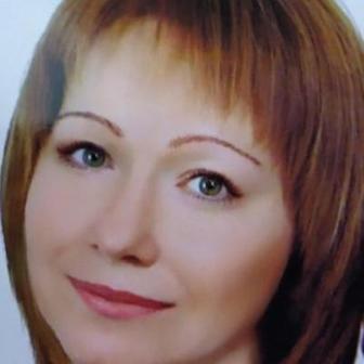 Крылова Ирина Владимировна