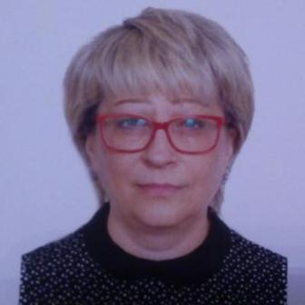 Корельская Наталья Николаевна