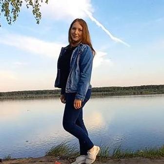 Маханькова Антонина Алексеевна