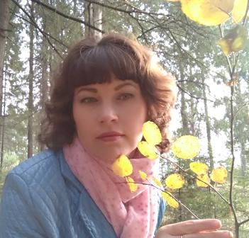 Айтжанова Ирина Леонидовна