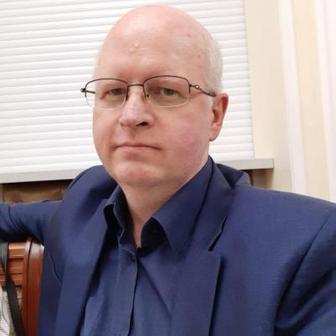 Гарковенко Роман Борисович