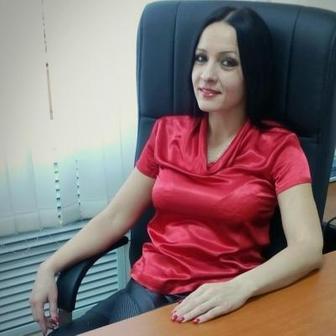 Курушкина Елена Михайловна