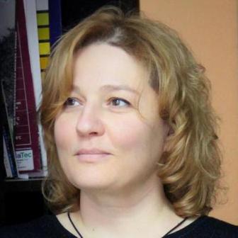Чустова Наталья Сергеевна