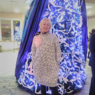 Крапивина Наталья Валентиновна