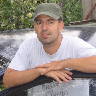 Алексеев Дмитрий Александрович