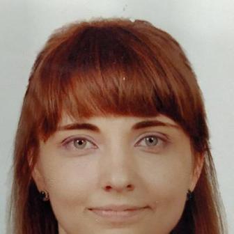Лайпанова Ольга Владимировна