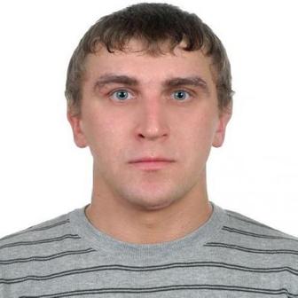 Корнев Антон Сергеевич